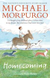 Homecoming (Michael Morpurgo, Peter Bailey)