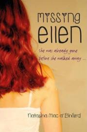 Missing Ellen (Natasha Mac a'Bháird)