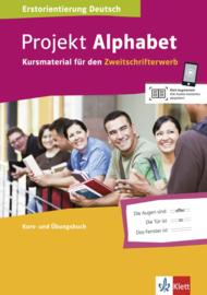 Projekt Alphabet Studentenboek en Oefenboek