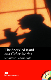 Speckled Band and Other Stories, The Reader with Audio CD