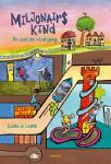 Miljonairskind - De geheime verdieping (Ilona de Lange)