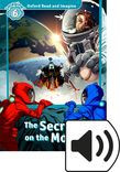 Oxford Read And Imagine Level 6 The Secret On The Moon Audio