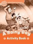 Oxford Read And Imagine Beginner: A Rainy Day Activity Book
