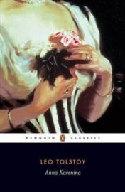 Anna Karenina (Leo Tolstoy)