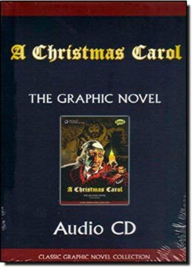 A Christmas Carol Audio Cd