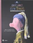 Grote kunst voor kleine kenners: museumschatten (Thais Vanderheyden)