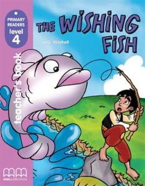 The Wishing Fish Teacher's Book