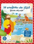 De wonderen van Jezus (Emanuela Carletti)