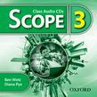 Scope Level 3 Class Audio Cd