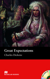 Great Expectations  Reader with Audio CD