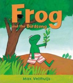 Frog and the Birdsong (Max Velthuijs) Paperback / softback
