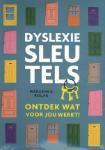 DyslexieSleutels Werkboek (set van 5) (Marzenka Rolak)