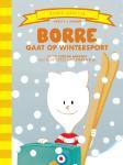 Borre gaat op wintersport (Jeroen Aalbers)