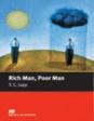 Rich Man, Poor Man + audio-cd
