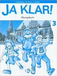 Ja Klar! 3 Activity Book
