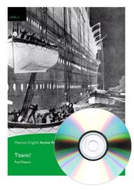 Titanic Book Book & Multi-ROM Pack