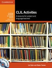 CLIL Activities Paperback with CD-ROM
