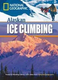 Footprint Reading Library 800: Alaskan Ice Climbing Book With Multi-rom (x1)