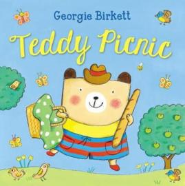 Teddy Picnic (Georgie Birkett) Paperback / softback