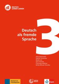 DLL 03: Deutsch als fremde Sprache Buch met DVD