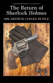 Return of Sherlock Holmes (Doyle, A.C.)