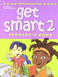 Get Smart 2 Student's Book (british Edition)