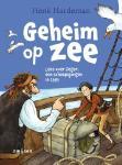 Geheim op zee (Henk Hardeman)