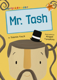 Mr Tash