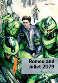 Dominoes Two Romeo and Juliet 2079 MP3 Pack