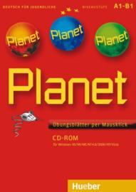 Planet CD-ROM