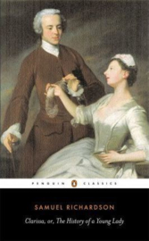 Clarissa, Or The History Of A Young Lady (Samuel Richardson)