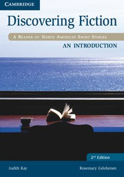 Discovering Fiction Second edition AnIntroduction Student's Book