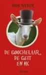 De goochelaar, de geit en ik (Dirk Weber)