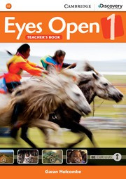 Eyes Open Level1 Teacher's Book