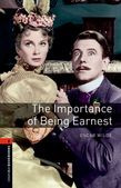 Oxford Bookworms Library Level 2: The Importance Of Being Earnest Playscript Audio Pack