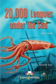 20,000 LEAGUES UNDER THE SEA READER