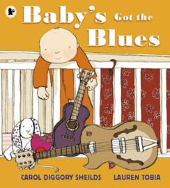 Baby's Got The Blues (Carol Diggory Shields, Lauren Tobia)