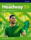 Headway Beginner Workbook With Key