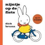 nijntje op de fiets op z'n Brabants (Dick Bruna) (Hardback)