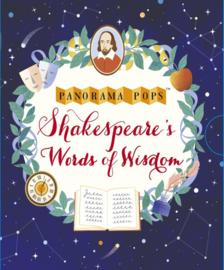 Shakespeare's Words Of Wisdom: Panorama Pops (, Tatiana Boyko)