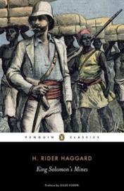King Solomon's Mines (H. Rider Haggard)