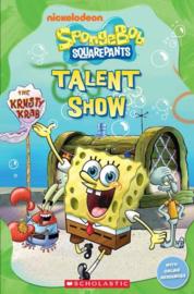 SpongeBob Squarepants: Talent Show (Level 1)