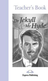 Dr Jekyll & Mr Hyde Teacher's Book