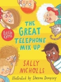 The Great Telephone Mix-Up : (Little Gem)