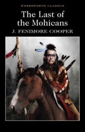 Last of the Mohicans (Cooper, J.F.)