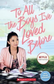 To All the Boys I've Loved Before (book & CD)