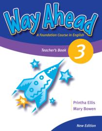 Way Ahead New Edition Level 3 Teacher's Book