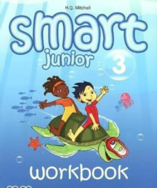 Smart Junior 3 Workbook