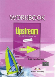 Upstream B1 Student's Book
