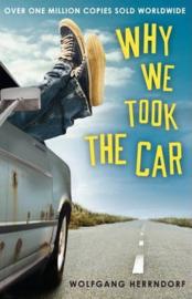 Why We Took the Car (Wolfgang Herrndorf) Paperback / softback